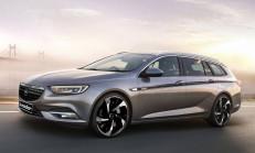 Irmscher, Yeni Kasa Opel Insignia Modifiye Kitini Tanıttı