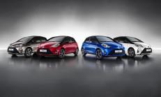 Makyajlı 2017 Yeni Toyota Yaris Türkiye Fiyatı ve Özellikleri Açıklandı