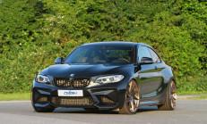 Oxigin 2017 BMW M2 (F87) Çalışması Tanıtıldı