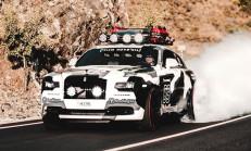 Yarış Makinasına Dönüşmüş 810 Beygirlik Rolls-Royce Wraith