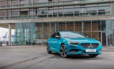 Yeni Kasa Opel Insignia İçin Exclusive Versiyonu Tanıtıldı