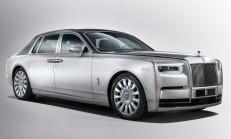 2018 Yeni Kasa Rolls-Royce Phantom MK8 Teknik Özellikleri Açıklandı