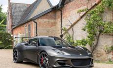 2018 Yeni Lotus Evora GT430 Teknik Özellikleri Açıklandı