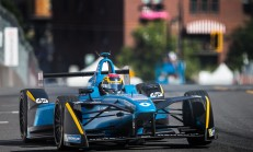 2017 Formula E'nin Kazananı Renault e.dams Takımı Oldu