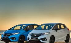 2018 Yeni Honda Jazz Özellikleri ile Tanıtıldı