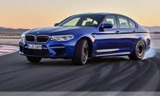 2018 Yeni BMW M5 (F90) Teknik Özellikleri, Fiyatı ve Ne Zaman Çıkacağı Açıklandı