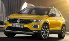 Yeni Volkswagen T-Roc Teknik Özellikleri Türkiye Fiyatı Açıklandı