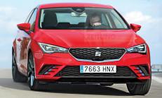 2019 Yeni Kasa Seat Leon (MK4) İddialı Geliyor