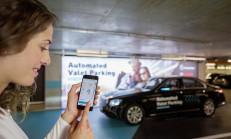 Bosch ve Daimler İkilisi, Sürücüsüz Vale Sistemi ile Geliyor