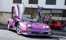 Lamborghini Diablo Özellikleri ve Tarihçesi