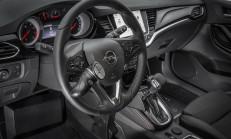 Opel'den Fiziksel Engelliler İçin Yeni Araç Tertibatları