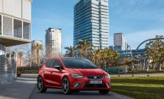 2018 Yeni Kasa Seat Ibiza (MK5) Türkiye Fiyatı ve Donanımları Açıklandı
