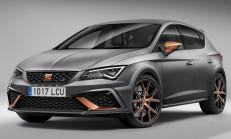 Daha Fazlasını İsteyenlere 2018 Seat Leon Cupra R Geliyor