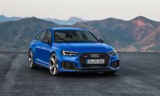 2018 Yeni Kasa Audi RS4 Avant (MK4) Teknik Özellikleri ve Fiyatı Açıklandı