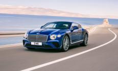 2018 Yeni Kasa Bentley Continental GT (MK3) Teknik Özellikleri Açıklandı