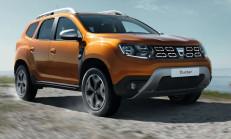 2018 Yeni Kasa Dacia Duster (MK2) Donanımları ve Ne Zaman Çıkacağı Açıklandı