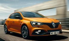 2018 Yeni Kasa Renault Megane 4 RS Teknik Özellikleri ile Tanıtıldı