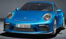 2018 Yeni Porsche 911 GT3 Touring Paketi Özellikleri ile Tanıtıldı