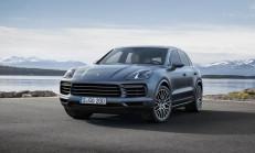 2018 Yeni Porsche Cayenne (MK3) Fiyatı ve Teknik Özellikleri Açıklandı