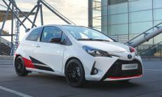 209 Beygirlik 2018 Yeni Toyota Yaris GRMN Özellikleri ve Fiyatı Açıklandı