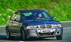 BMW M3 CSL (Coupe Sport Lightweight) Teknik Özellikleri ve Tarihçesi
