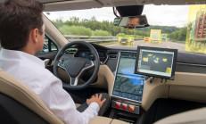 Bosch, 2017 Frankkurt'ta Otomotiv'deki Yeni Teknolojilerini Tanıttı