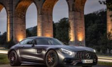 2018 Yeni Mercedes-AMG GT C Edition 50 Özellikleri ile Tanıtıldı
