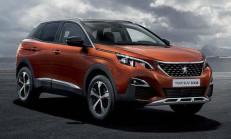Peugeot Modelleri Eylül 2017 Fiyat Listesi