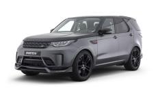 STARTECH, 2017 Land Rover Discovery 5 Modifiye Kiti Tanıtıldı