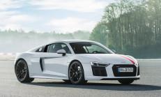 2018 Yeni Audi R8 V10 RWS Teknik Özellikleri Açıklandı