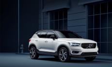 2018 Yeni Volvo XC40 Teknik Özellikleri ve Fiyatı Açıklandı