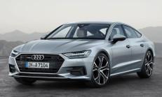 2018 Yeni Kasa Audi A7 Sportback (MK2) Fiyatı ve Özellikleri Açıklandı