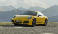 2018 Yeni Porsche 911 Carrera T Teknik Özellikleri ile Tanıtıldı