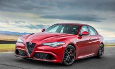 Alfa Romeo Modelleri Ekim 2017 Fiyat Listesi