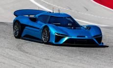 Dünyanın En Hızlı Elektrikli Otomobili: NIO EP9 ve Teknik Özellikleri