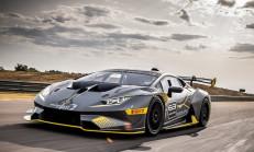 2018 Lamborghini Huracan Super Trofeo Evo Özellikleri ile Tanıtıldı