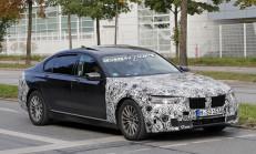 Makyajlı 2019 Yeni BMW 7 Serisi (G11) Geliyor