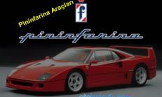Pininfarina Elinden Çıkan Araçları Biliyor Musunuz?
