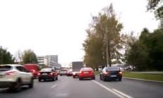 Volvo'nun Dokunduğu 3 Gün Yaşamıyor