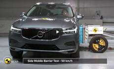 2017'nin En Güvenli Aracı Yeni Volvo XC60 (Şimdilik)