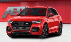 ABT Tuning 2017 Audi SQ5 Tanıtıldı