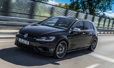 400 Beygirlik ABT Tuning 2017 Volkswagen Golf R Çalışması Yayınlandı