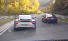 Hyundai I30 N, Ring'te Porsche GT3'ün Peşine Düşüyor