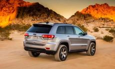 Jeep Modelleri Kasım 2017 Fiyat Listesi