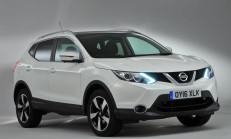 Nissan Modelleri Kasım 2017 Fiyat Listesi