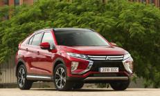 2018 Yeni Mitsubishi Eclipse Cross Donanımları ve Türkiye Fiyatı Açıklandı