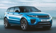 Yeni Range Rover Evoque Landmark Edition Türkiye Fiyatı ve Donanımları Açıklandı
