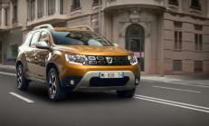 2018 Dacia Duster Tanıtım Videosu Yayınlandı
