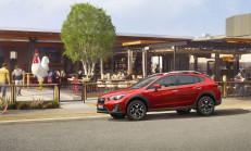 2018 Yeni Kasa Subaru XV Türkiye Fiyatı ve Donanımları Açıklandı