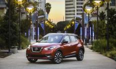 2018 Yeni Nissan Kicks Özellikleri ile Tanıtıldı